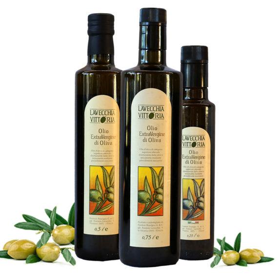 bottiglie olio lavecchia vittoria frantoio ruscigno 023a023a1 7354
