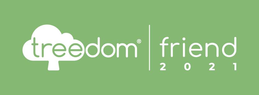 Logo Treedom Friend 2021 02